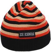 Ice Iceberg Hats