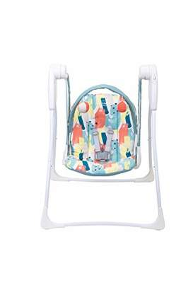 Graco Baby Delight Swing, Paintbox