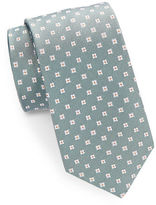 Cole Haan Classic Floral Neat Tie
