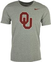 Nike Men's Oklahoma Sooners Logo T-Shirt