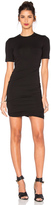 Alexander Wang Crepe Jersey Dress