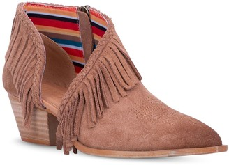 Dingo Kindred Spirit Women's Ankle Boots