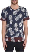 Valentino Cotton Jersey T-shirt