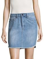 The Fifth Label Fraya Denim Skirt