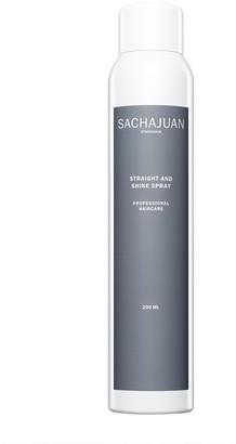 Sachajuan Straight And Shine Spray 200Ml