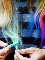 Free People Kisspat Hair Chalk