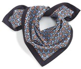 Tory Burch Women's Paisley Silk Scarf