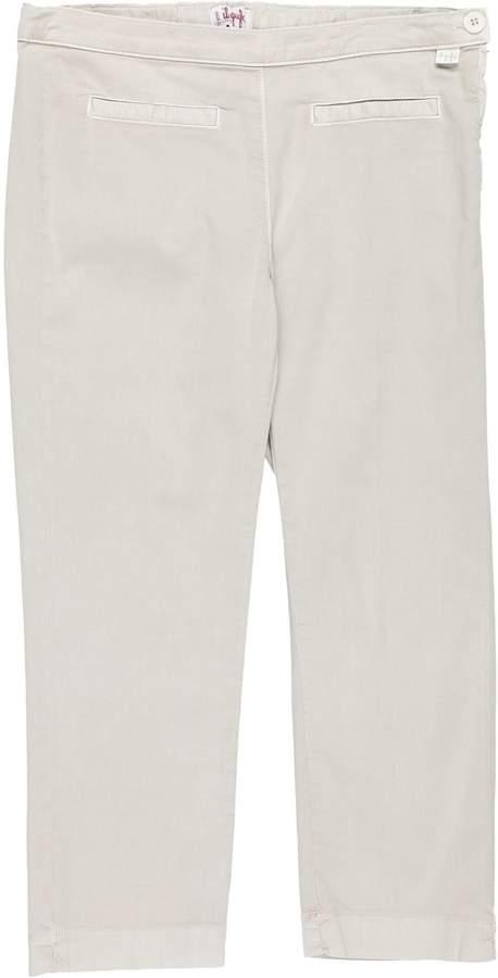 Il Gufo Casual pants - Item 13063714BF