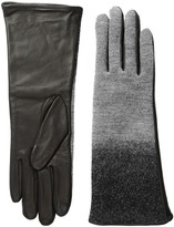 Echo Touch Ombre Leather Gloves