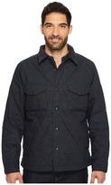 Filson Hyder Quilted Jacket Shirt Men's Coat