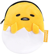 Sterling Gudetama Plush Purse