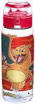 Zak Designs Pokémon 25-oz. Charmander, Chermeleon & Charizard Water Bottle by