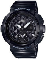 Casio BGA195-1A Baby-G Duo Stud Dial Series Watch