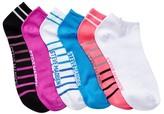 Steve Madden Low Cut Socks - Pack of 6