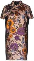Burberry Short dresses - Item 34758831