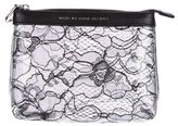 Marc by Marc Jacobs Lace Zip Pouch