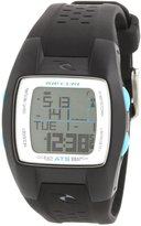 Rip Curl Women's A1041G-BLK Steph Oceansearch Pre-programmed Tide Watch