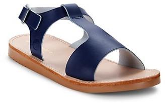 Freshly Picked Baby Girl's & Little Girl's Maritime Malibu Sandals