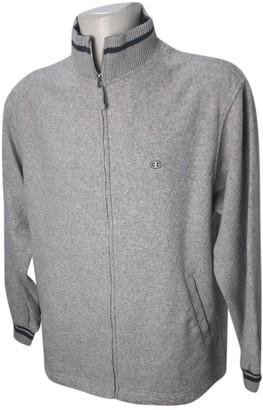 Champion Grey Synthetic Knitwear & Sweatshirts