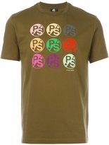 Paul Smith logo print T-shirt