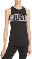 Nike Just Do It Dri-FIT Tank