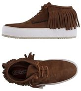 Barleycorn High-tops & sneakers