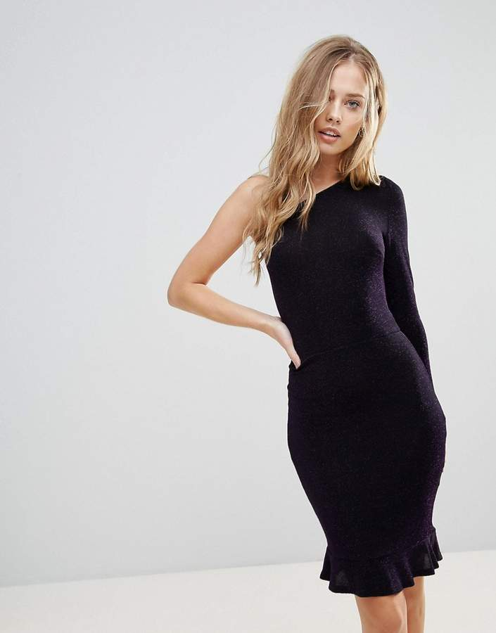 8feec5ffb3d8e Purple Stretch Dresses - ShopStyle UK