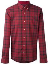 John Varvatos button down shirt - men - Cotton - L