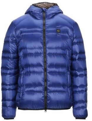 Blauer Down jacket