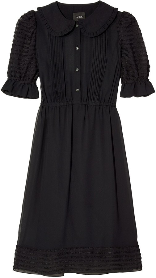 Thumbnail for your product : Marc Jacobs The Kat midi dress