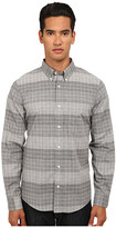 Jack Spade Blanford Windowpane Shirt