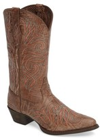 Ariat Women's Round Up J-Toe Western Boot