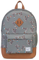 Herschel Supply Co Heritage Youth Stick Stone Backpack