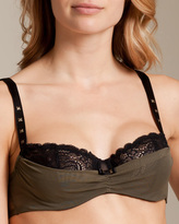 Aubade Permission Accordee Demi-Cup Bra