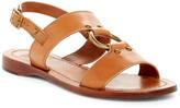 Frye Rachel Harness Ring Double Strap Sandal