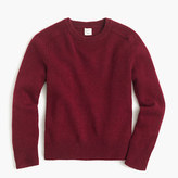 J.Crew Boys' softspun crewneck sweater
