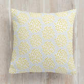 Minted Bouquets Self-Launch Square Pillows