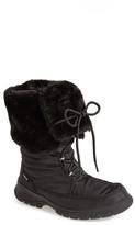 Kamik Seattle Waterproof Faux Fur Boot