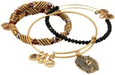 Alex and Ani Eclipse Answers Bracelet Set of 3