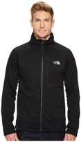 The North Face Timber Full Zip Men's Long Sleeve Pullover