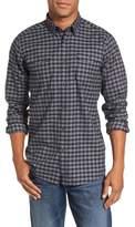 Barbour Ratchet Regular Fit Check Sport Shirt