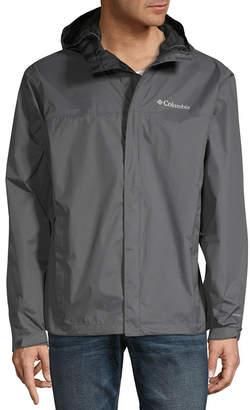 Columbia Watertight II Waterproof Lightweight Rain Jacket