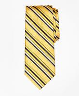 Brooks Brothers Multi-Stripe Tie
