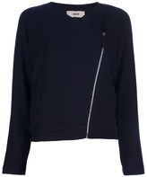 Humanoid 'Dann' Asymmetrical Jacket