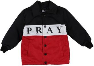 PRAY Jackets