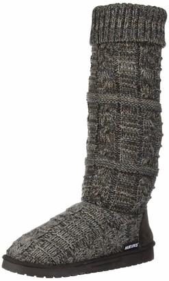 Muk Luks Women's Shelly Boots Fashion