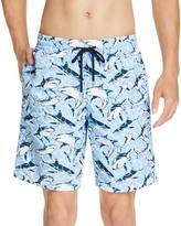 Vilebrequin Okoa Shark Swim Trunks