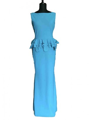 Chiara Boni Other Polyester Dresses