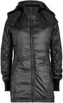 Canada Goose Stellarton Down Coat with Detachable Hood