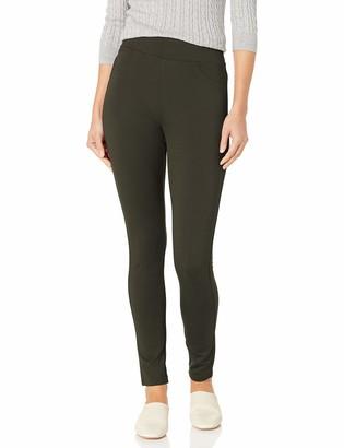 Lola Jeans Women's Lia Ponte Pants